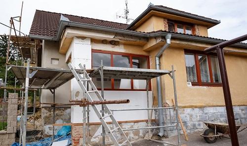 Làm thế nào để tiết kiệm diện tích khi sửa chữa nhà?