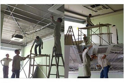Những sai lầm bạn thường mắc phải khi tiến hành sửa chữa nhà