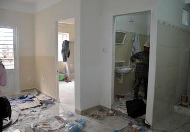 Tổng hợp những lợi ích mà sửa chữa nhà mang lại
