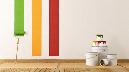 Hướng dẫn cách kiểm tra tường nhà trước khi sửa chữa