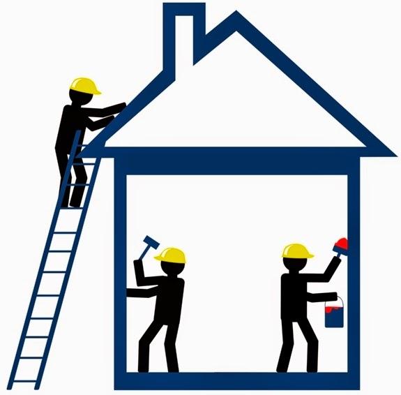 Hướng dẫn sửa chữa nhà chống dột ngày mưa gió