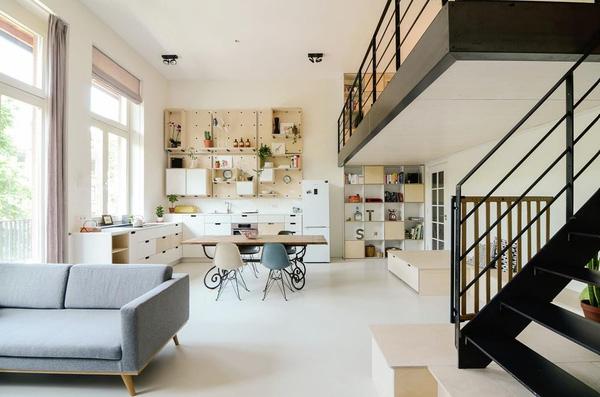 Bí quyết tu sửa ngôi nhà phù hợp với nhu cầu sử dụng