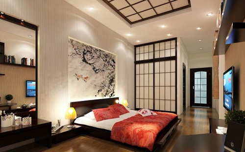 Hướng dẫn sửa nhà theo phong cách Nhật Bản