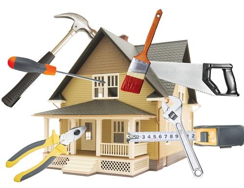 Cách sửa chữa ngôi nhà không đạt tiêu chuẩn về chiều cao