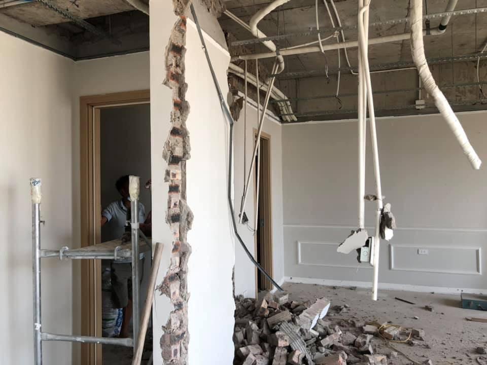 Kinh nghiệm sửa chữa nhà đúng thời điểm