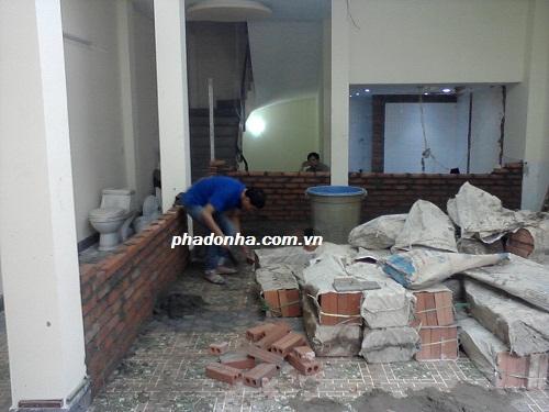 cách lên phương án sửa chữa cải tạo nhà