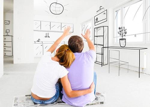 sửa nhà theo phong thủy sửa cửa chính thế nào