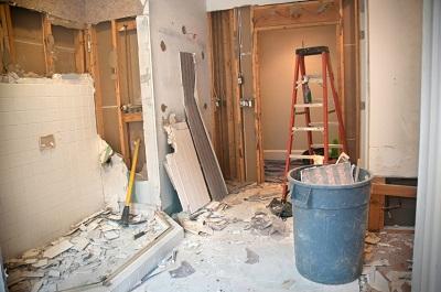 làm gì trước khi phá dỡ nhà