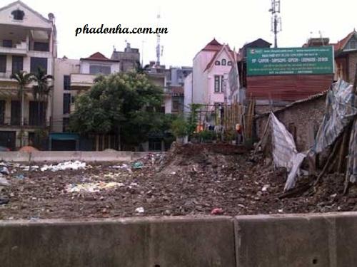 phương pháp vận chuyển đất thải