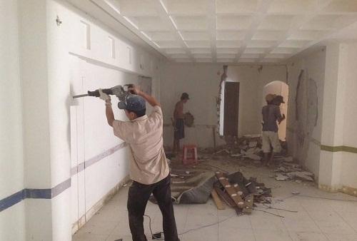 sửa chữa nhà dân tại hà nội