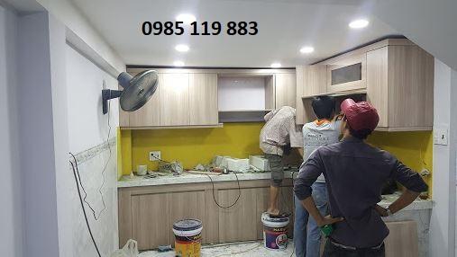giá sửa chữa nhà