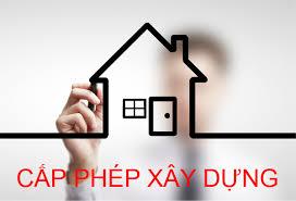 thủ tục xin cấp phép xây dựng phá dỡ nhà