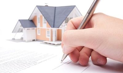 Hướng dẫn làm thủ tục xin cấp phép xây dựng, cải tạo nhà Phần 2