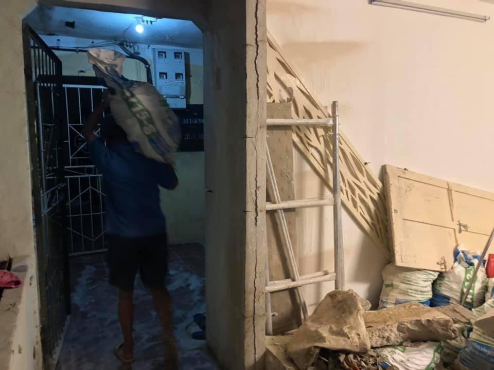 Yêu cầu cần đảm bảo khi phá dỡ nhà cũ