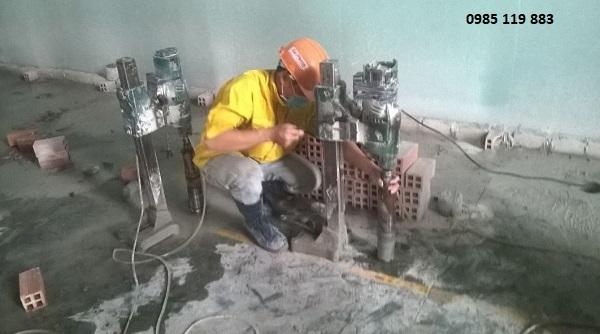 Xử lý sự cố xảy ra khi sửa chữa nhà